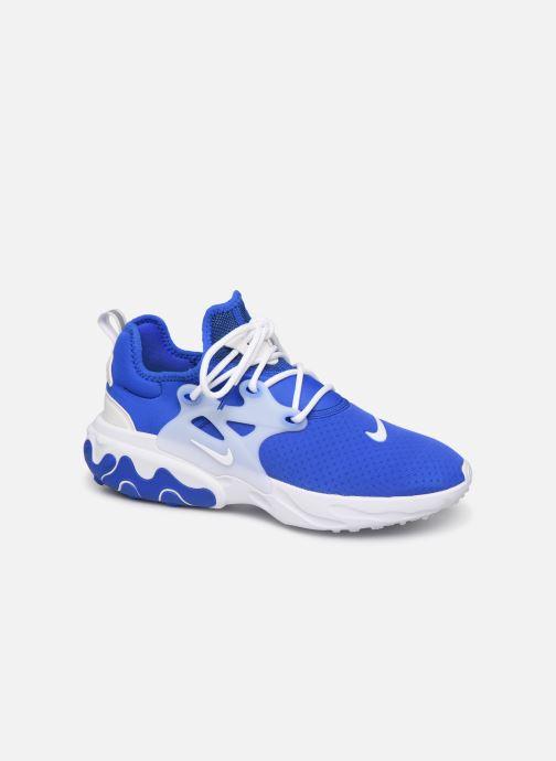 Tesauro Luminancia Alienación  Nike Nike React Presto (Blue) - Trainers chez Sarenza (389305)