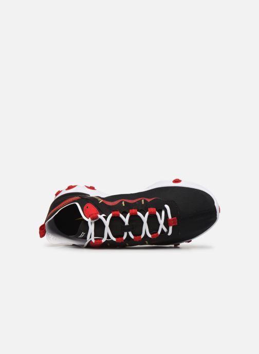 Baskets Nike W Nike React Element 55 Noir vue gauche