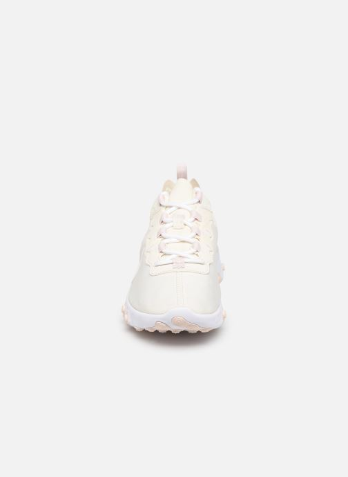 Sneakers Nike W Nike React Element 55 Hvid se skoene på