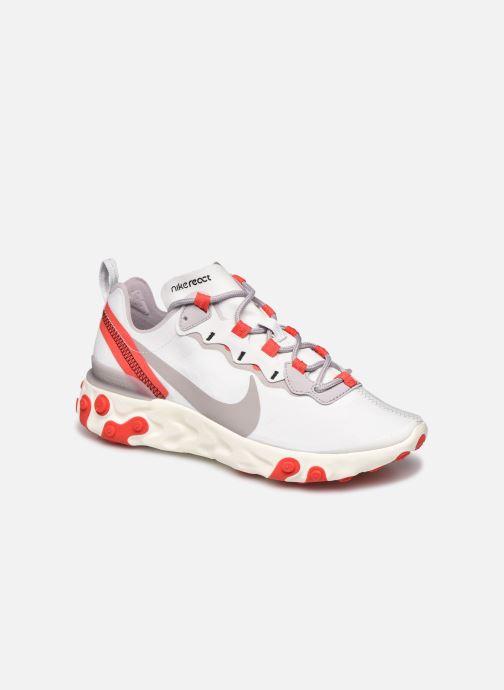 Sneakers Nike W Nike React Element 55 Bianco vedi dettaglio/paio