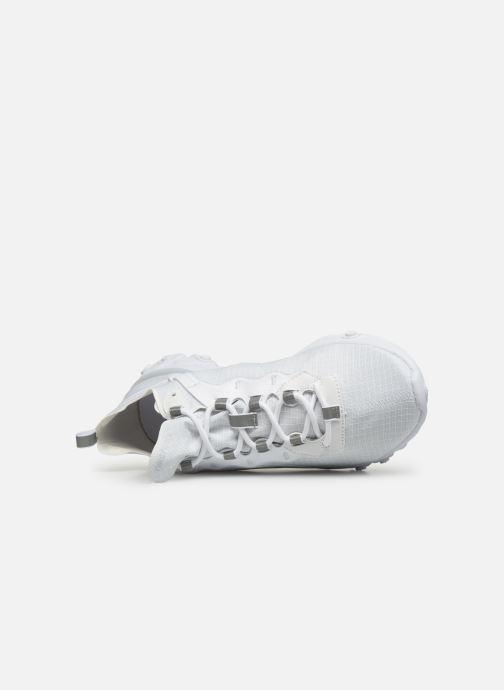 Sneakers Nike Nike React Element 55 Se Su19 Hvid se fra venstre