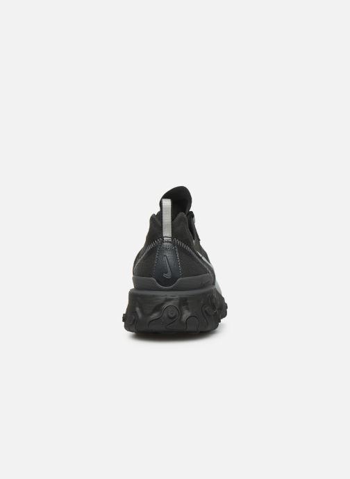 Sneakers Nike Nike React Element 55 Se Nero immagine destra