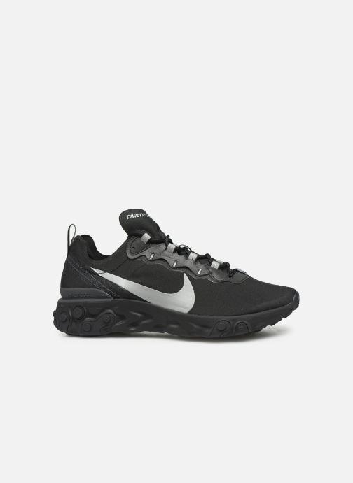 Baskets Nike Nike React Element 55 Se Noir vue derrière