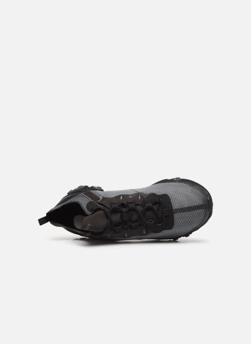 Sneaker Nike Nike React Element 55 Se schwarz ansicht von links