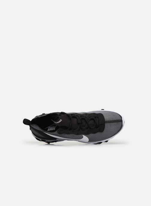 Sneakers Nike Nike React Element 55 Se Nero immagine sinistra