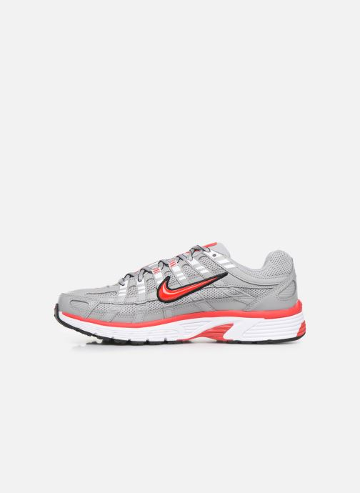 Sneakers Nike Nike P-6000 Hvid se forfra