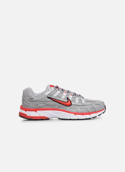 Sneakers Nike Nike P-6000 Hvid se bagfra