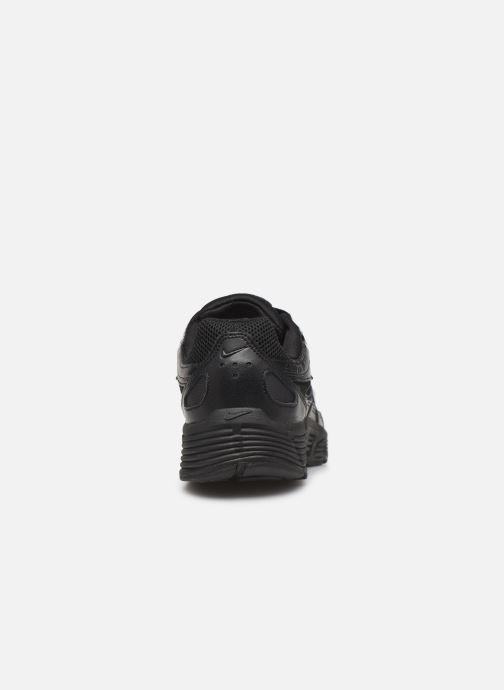 Sneakers Nike Nike P-6000 Zwart rechts