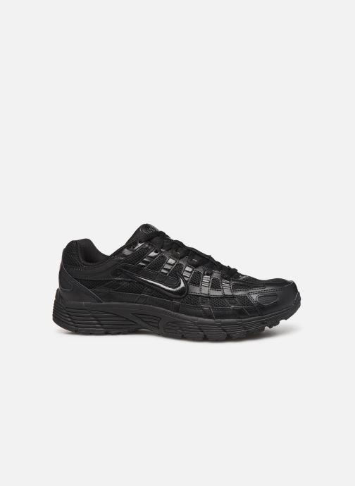 Baskets Nike Nike P-6000 Noir vue derrière