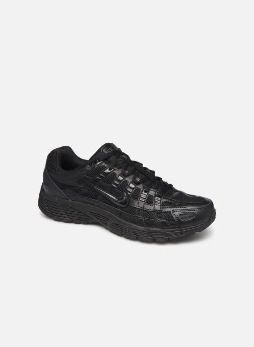Sneakers Nike Nike P-6000 Sort detaljeret billede af skoene