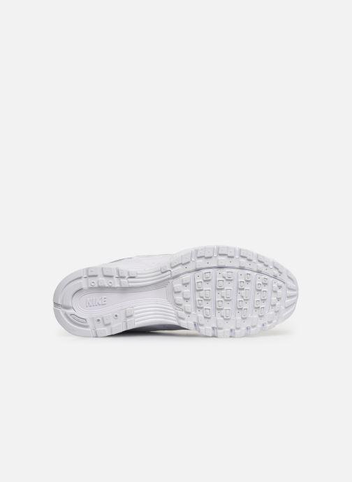 Sneakers Nike Nike P-6000 Hvid se foroven