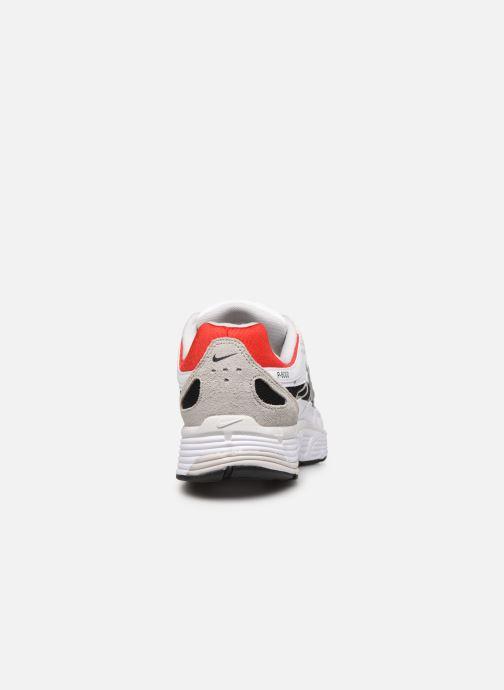 Baskets Nike Nike P-6000 Blanc vue droite