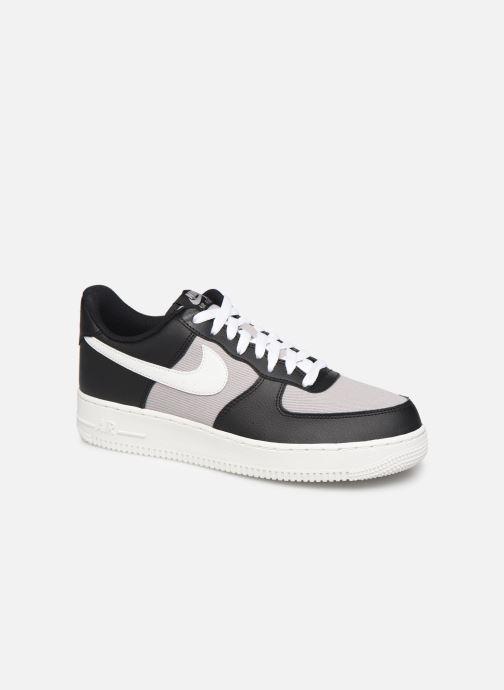 Sneakers Nike Air Force 1 '07 1 Grå detaljeret billede af skoene