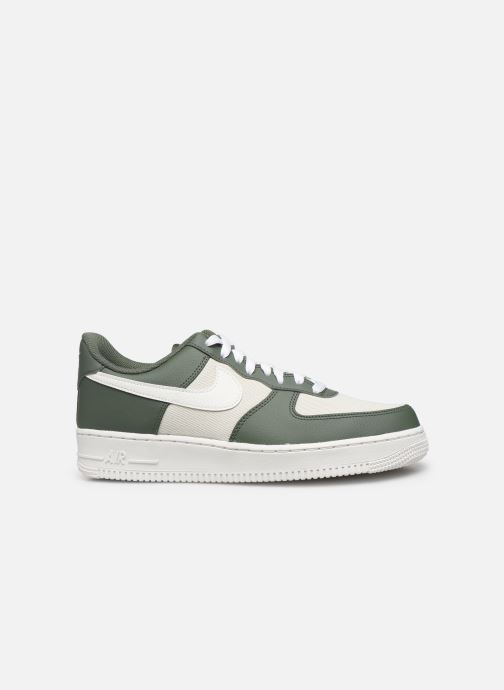 Trainers Nike Air Force 1 '07 1 Green back view