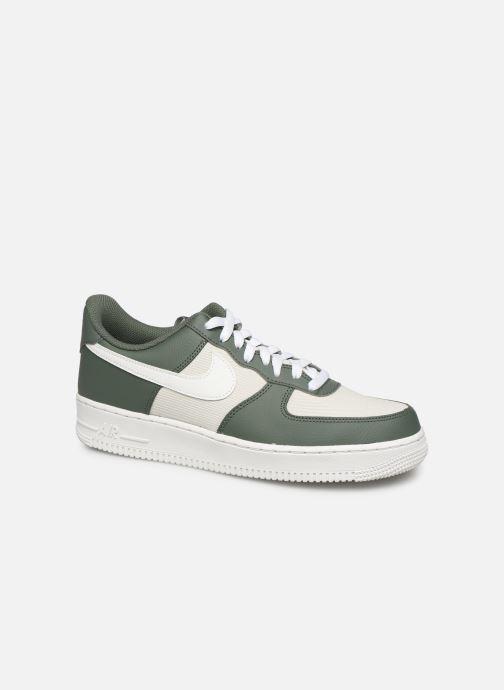 Sneakers Nike Air Force 1 '07 1 Grøn detaljeret billede af skoene