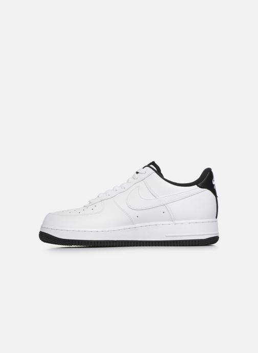 Deportivas Nike Air Force 1 '07 1 Blanco vista de frente