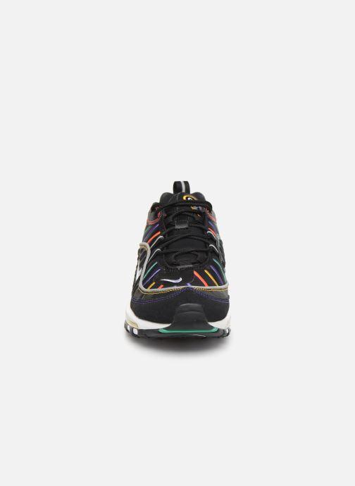 Deportivas Nike Wmns Air Max 98 Prm Multicolor vista del modelo