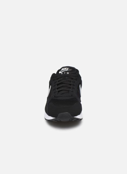 Sneaker Nike Air Pegasus '92 Lite schwarz schuhe getragen