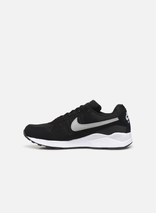 Sneaker Nike Air Pegasus '92 Lite schwarz ansicht von vorne