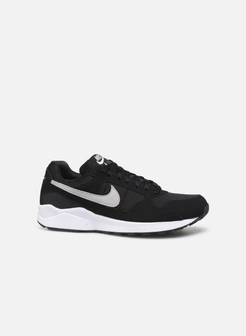 Sneaker Nike Air Pegasus '92 Lite schwarz ansicht von hinten