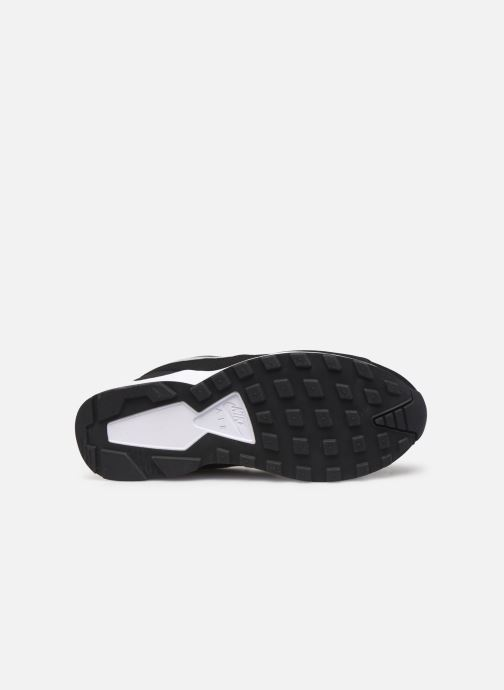Sneaker Nike Air Pegasus '92 Lite schwarz ansicht von oben