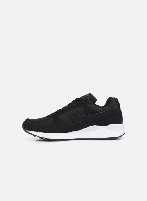 Sneaker Nike Air Pegasus '92 Lite Se schwarz ansicht von vorne