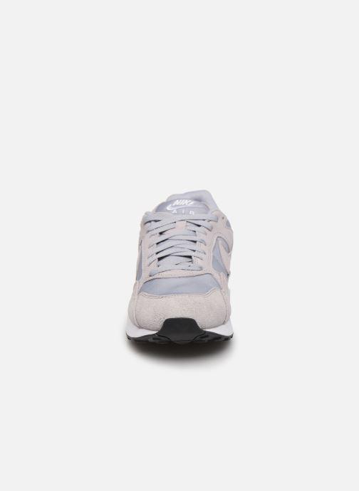 Baskets Nike Air Pegasus '92 Lite Se Gris vue portées chaussures