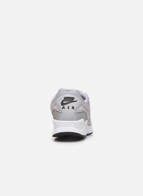 Deportivas Nike Air Pegasus '92 Lite Se Gris vista lateral derecha