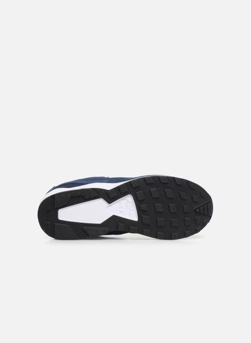 Baskets Nike Air Pegasus '92 Lite Se Bleu vue haut