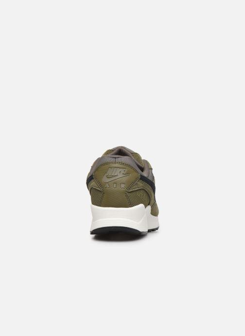 Sneaker Nike Air Pegasus '92 Lite Se grün ansicht von rechts