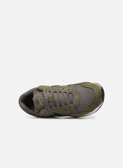 Trainers Nike Air Pegasus '92 Lite Se Green view from the left