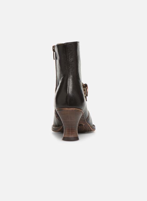 Stiefeletten & Boots Neosens ROCOCO S649C braun ansicht von rechts