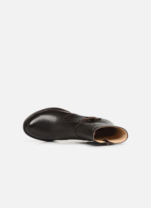 Stiefeletten & Boots Neosens ROCOCO S649C braun ansicht von links