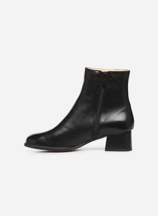 Stiefeletten & Boots Neosens ALAMIS S3037 schwarz ansicht von vorne