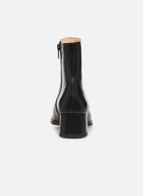 Stiefeletten & Boots Neosens ALAMIS S3037 schwarz ansicht von rechts
