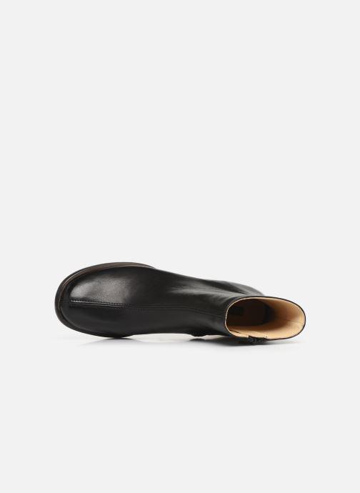 Stiefeletten & Boots Neosens ALAMIS S3037 schwarz ansicht von links