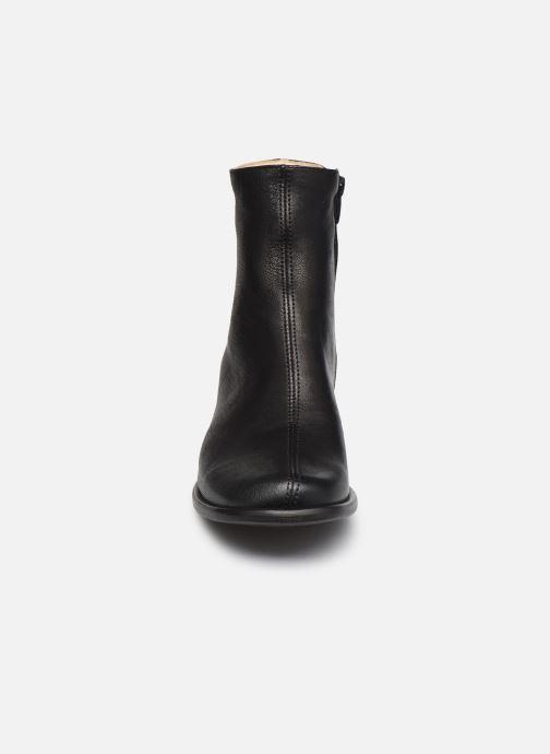 Boots en enkellaarsjes Neosens ALAMIS S3037 Zwart model