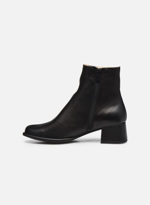Boots en enkellaarsjes Neosens ALAMIS S3037 Zwart voorkant