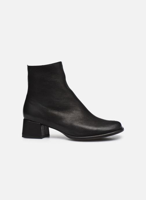 Boots en enkellaarsjes Neosens ALAMIS S3037 Zwart achterkant