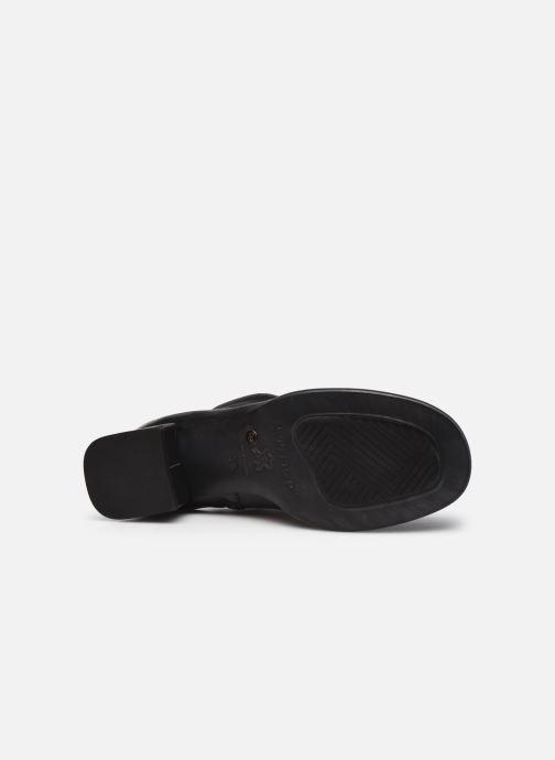 Boots en enkellaarsjes Neosens ALAMIS S3037 Zwart boven