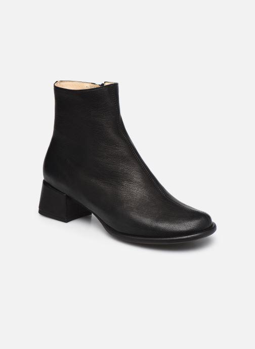 Boots en enkellaarsjes Neosens ALAMIS S3037 Zwart detail