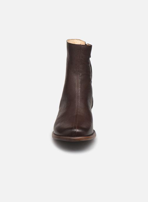 Bottines et boots Neosens ALAMIS S3037 Marron vue portées chaussures