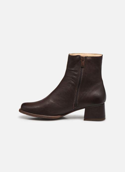 Bottines et boots Neosens ALAMIS S3037 Marron vue face