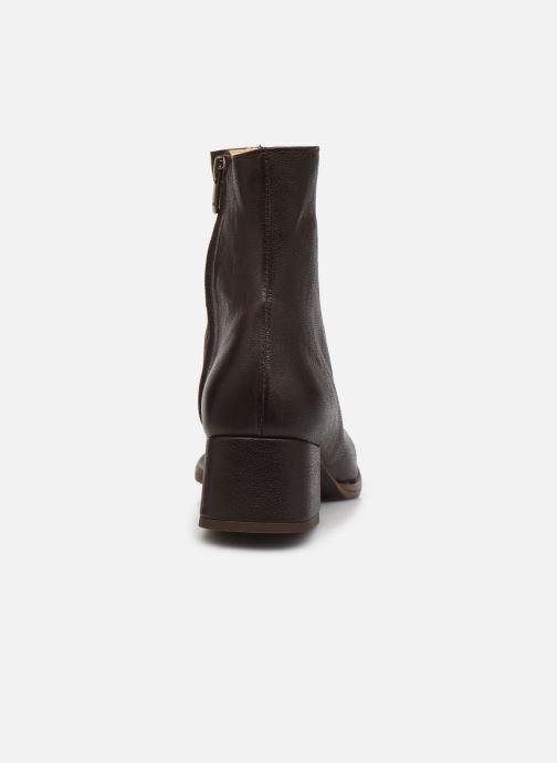 Bottines et boots Neosens ALAMIS S3037 Marron vue droite