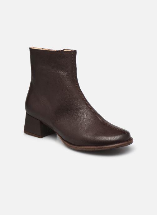 Bottines et boots Neosens ALAMIS S3037 Marron vue détail/paire