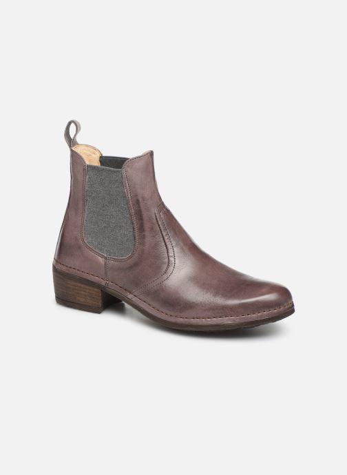 Stiefeletten & Boots Neosens MEDOC grau detaillierte ansicht/modell