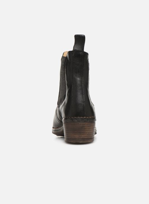 Bottines et boots Neosens MEDOC Noir vue droite