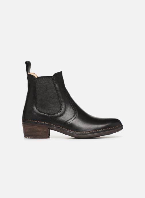 Bottines et boots Neosens MEDOC Noir vue derrière