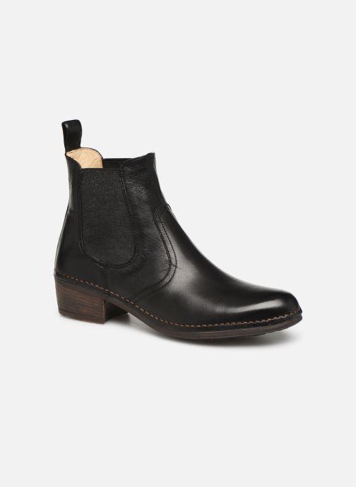 Bottines et boots Neosens MEDOC Noir vue détail/paire