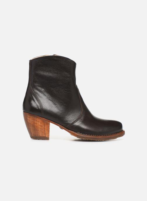 Boots en enkellaarsjes Neosens MUNSON Bruin achterkant